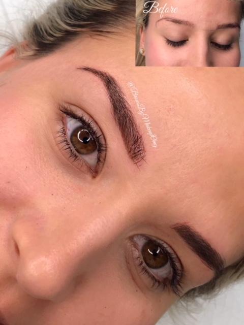 Home | Makeup OMG