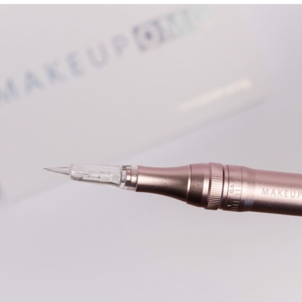 1RL Replacement Needles for Brow Boss Machine